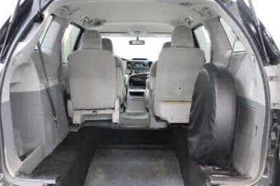 2014 Toyota Sienna Wheelchair Van For Sale -- Thumb #13