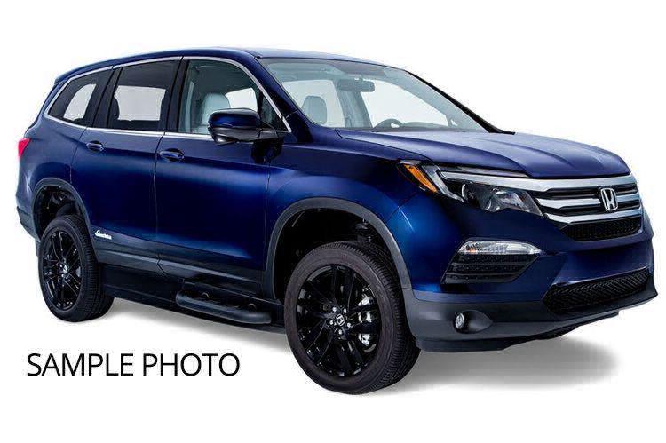 2018 Honda Pilot LX Wheelchair Van For Sale #1