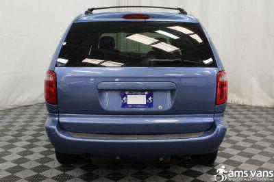 2007 Dodge Grand Caravan Wheelchair Van For Sale -- Thumb #14