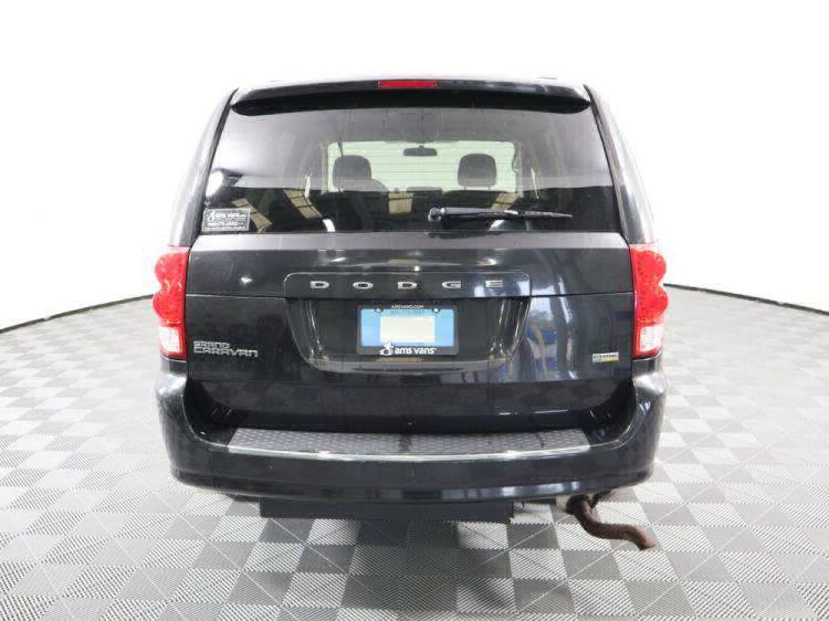 2012 Dodge Grand Caravan SXT Wheelchair Van For Sale #28