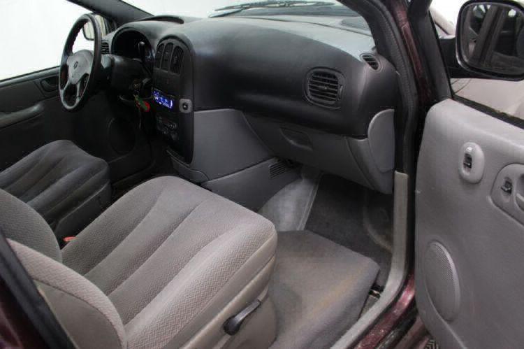 2004 Dodge Grand Caravan SE Wheelchair Van For Sale #26