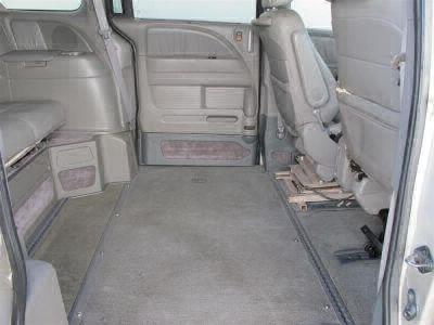2008 Honda Odyssey Wheelchair Van For Sale -- Thumb #5