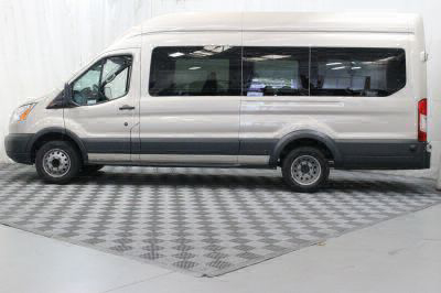 2018 Ford Transit Wagon Wheelchair Van For Sale -- Thumb #10