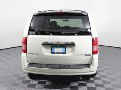 2010 Chrysler Town and Country Wheelchair Van For Sale -- Thumb #25