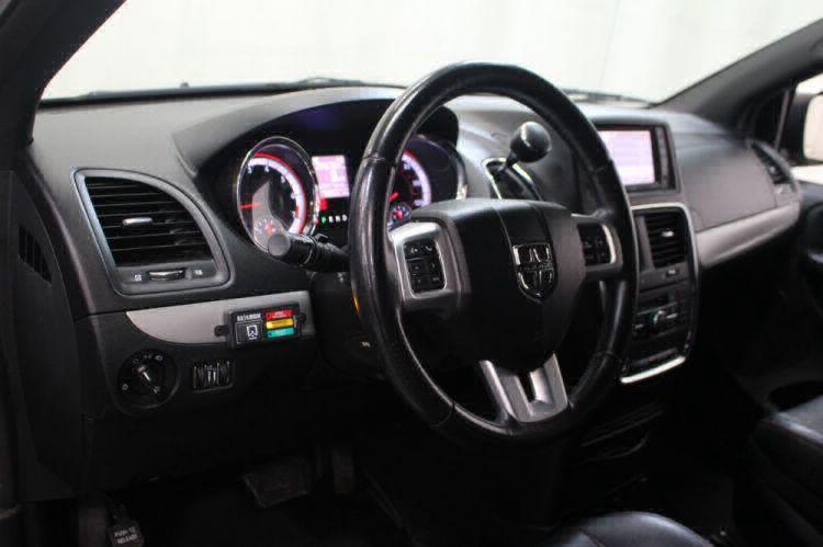 2012 Dodge Grand Caravan R/T Wheelchair Van For Sale #24