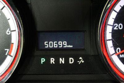 2017 Dodge Grand Caravan Wheelchair Van For Sale -- Thumb #24