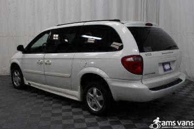 2006 Dodge Grand Caravan Wheelchair Van For Sale -- Thumb #4