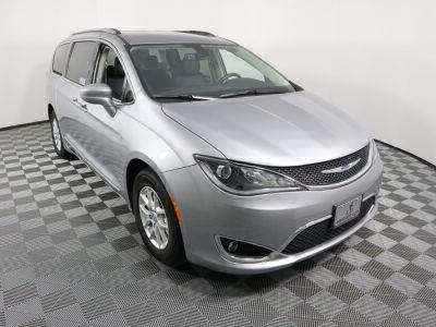 Commercial Wheelchair Vans for Sale - 2020 Chrysler Pacifica Touring L ADA Compliant Vehicle VIN: 2C4RC1BG5LR115119