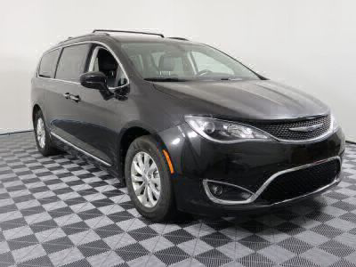 New Wheelchair Van for Sale - 2019 Chrysler Pacifica Touring L Wheelchair Accessible Van VIN: 2C4RC1BG8KR561330