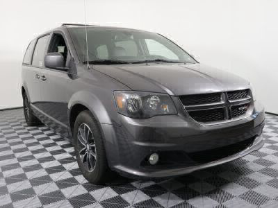 New Wheelchair Van for Sale - 2019 Dodge Grand Caravan GT Wheelchair Accessible Van VIN: 2C4RDGEG2KR562792