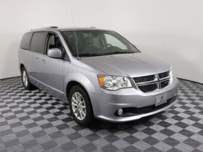 New Wheelchair Van for Sale - 2018 Dodge Grand Caravan SXT Wheelchair Accessible Van VIN: 2C4RDGCG5JR302467