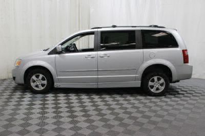 2010 Dodge Grand Caravan Wheelchair Van For Sale -- Thumb #17
