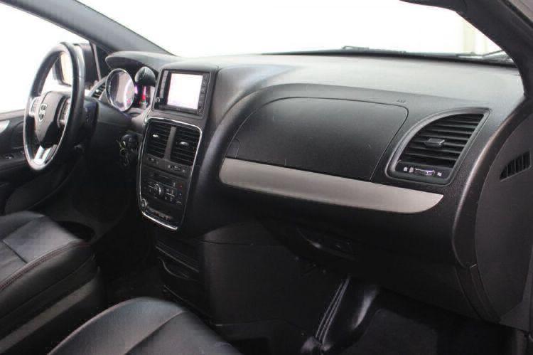 2012 Dodge Grand Caravan R/T Wheelchair Van For Sale #31