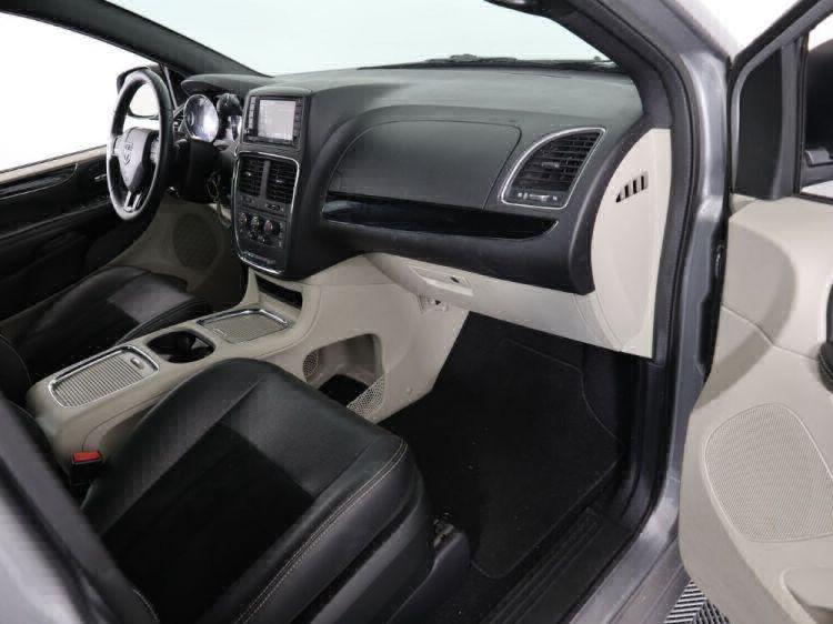 2018 Dodge Grand Caravan SXT Wheelchair Van For Sale #27