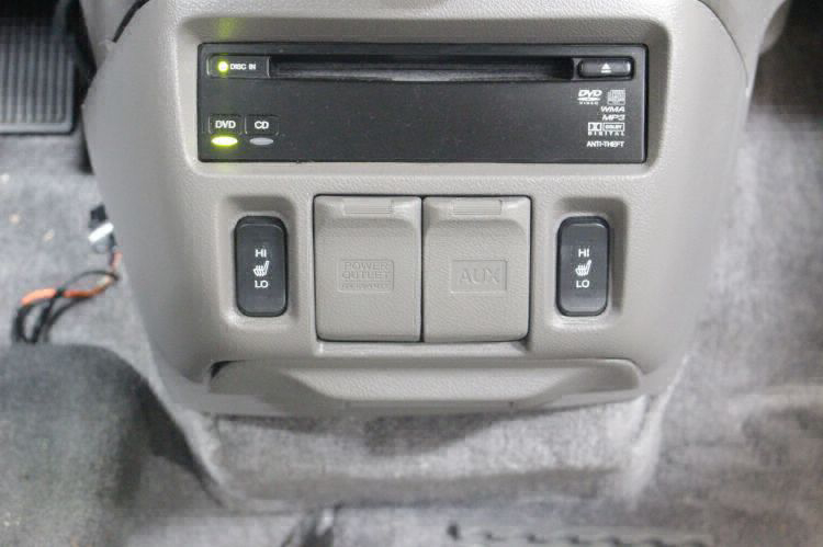2010 Honda Odyssey EX-L w/DVD Wheelchair Van For Sale #18