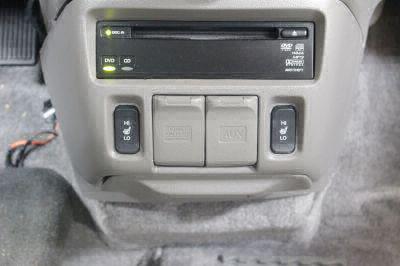 2010 Honda Odyssey Wheelchair Van For Sale -- Thumb #18