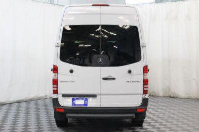 2016 Mercedes-Benz Sprinter Wheelchair Van For Sale -- Thumb #3