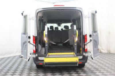 2017 Ford Transit Passenger Wheelchair Van For Sale -- Thumb #4