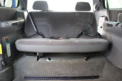 2000 Dodge Grand Caravan Wheelchair Van For Sale -- Thumb #8
