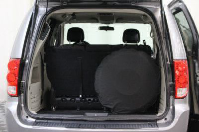 2013 Dodge Grand Caravan Wheelchair Van For Sale -- Thumb #6