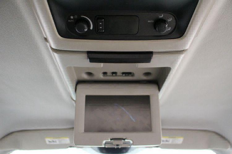 2007 Dodge Grand Caravan SXT SXT Wheelchair Van For Sale #19