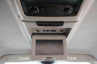 2007 Dodge Grand Caravan SXT Wheelchair Van For Sale -- Thumb #19