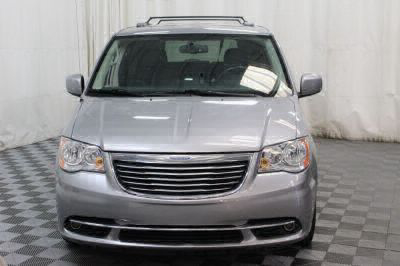 Commercial Wheelchair Vans for Sale - 2016 Chrysler Town & Country Touring ADA Compliant Vehicle VIN: 2C4RC1BG9GR110799