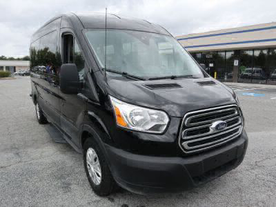 New Wheelchair Van for Sale - 2019 Ford Transit Passenger 350 XLT 15 Wheelchair Accessible Van VIN: 1FBAX2CM3KKA93568