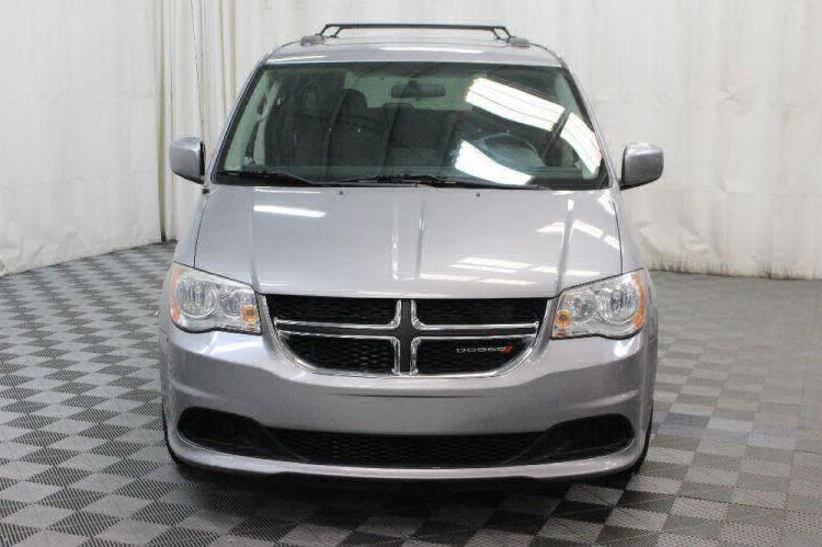 2013 Dodge Grand Caravan SXT Wheelchair Van For Sale #19