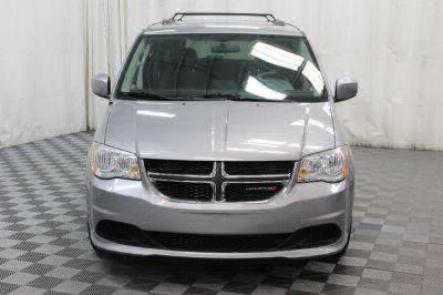 2013 Dodge Grand Caravan Wheelchair Van For Sale -- Thumb #19