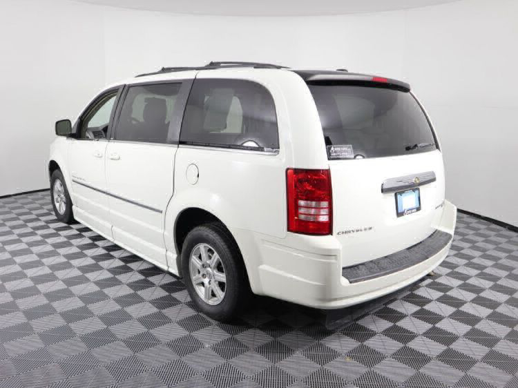 2010 Chrysler Town and Country Touring Wheelchair Van For Sale #26
