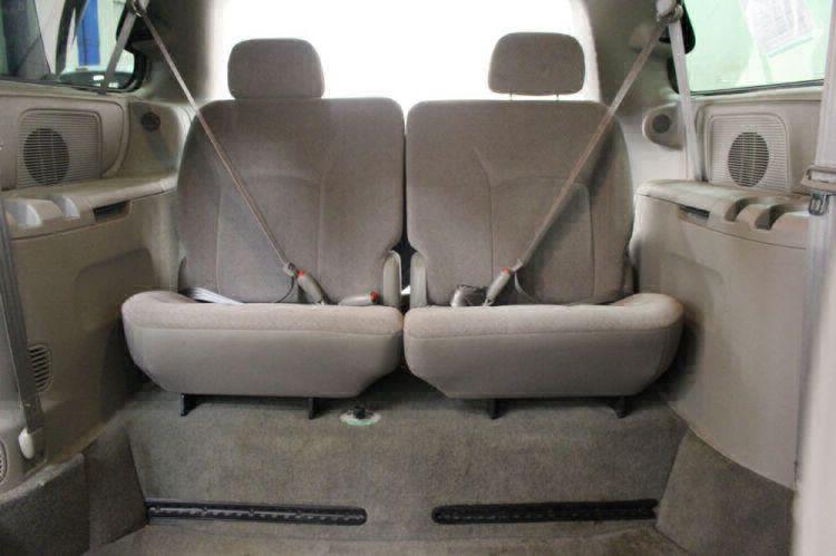 2002 Dodge Grand Caravan Sport Wheelchair Van For Sale #18