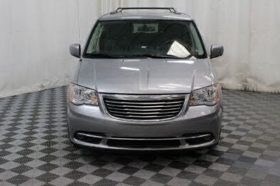 2016 Chrysler Town and Country Wheelchair Van For Sale -- Thumb #15
