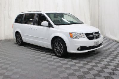 New Wheelchair Van for Sale - 2017 Dodge Grand Caravan SXT Wheelchair Accessible Van VIN: 2C4RDGCG8HR716708