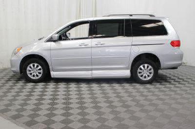 2010 Honda Odyssey Wheelchair Van For Sale -- Thumb #11