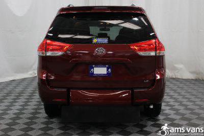 2011 Toyota Sienna Wheelchair Van For Sale -- Thumb #10