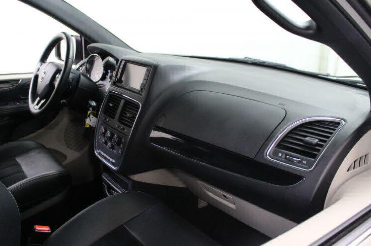 2017 Dodge Grand Caravan SXT Wheelchair Van For Sale #37