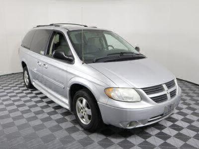 2006 Dodge Grand Caravan Wheelchair Van For Sale -- Thumb #16
