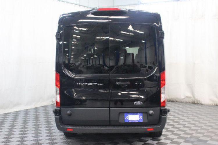 2018 Ford Transit Passenger 350 XLT Wheelchair Van For Sale #5