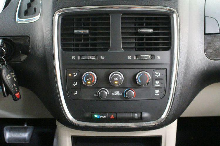 2012 Dodge Grand Caravan SXT Wheelchair Van For Sale #27
