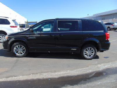 New Wheelchair Van for Sale - 2019 Dodge Grand Caravan SXT Wheelchair Accessible Van VIN: 2C4RDGCG9KR647390