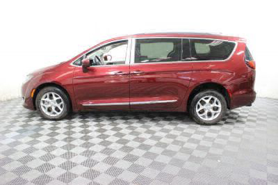 2017 Chrysler Pacifica Wheelchair Van For Sale -- Thumb #20