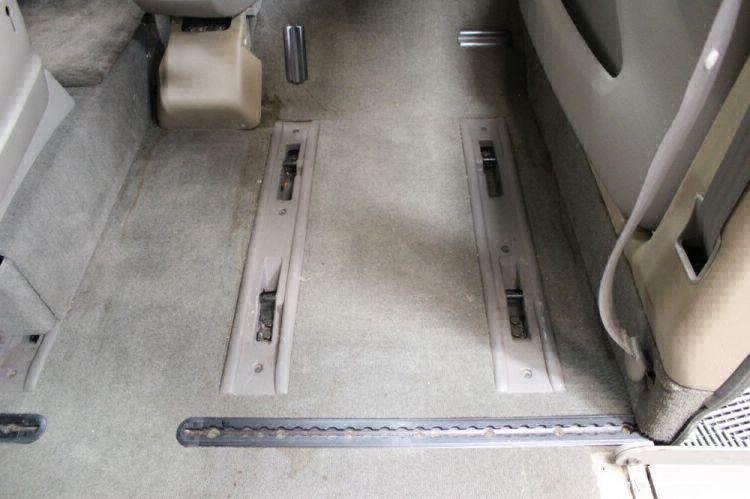 2002 Dodge Grand Caravan Sport Wheelchair Van For Sale #26