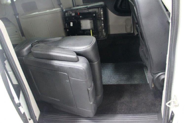2017 Dodge Grand Caravan SXT Wheelchair Van For Sale #18