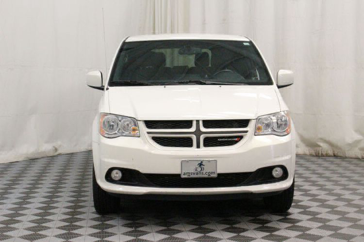 2012 Dodge Grand Caravan R/T Wheelchair Van For Sale #14