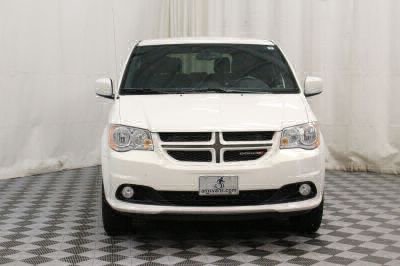 2012 Dodge Grand Caravan Wheelchair Van For Sale -- Thumb #14