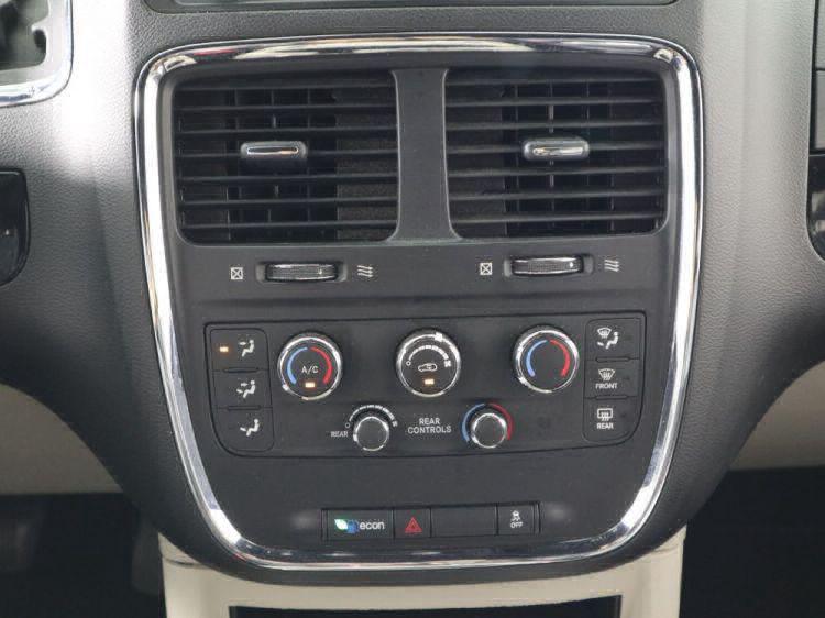 2018 Dodge Grand Caravan SXT Wheelchair Van For Sale #24