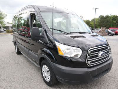 New Wheelchair Van for Sale - 2019 Ford Transit Passenger 350 XLT Wheelchair Accessible Van VIN: 1FBAX2CM3KKA62174