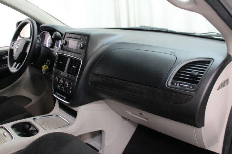 2016 Dodge Grand Caravan SXT Wheelchair Van For Sale #15