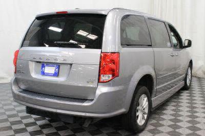 2015 Dodge Grand Caravan Wheelchair Van For Sale -- Thumb #6